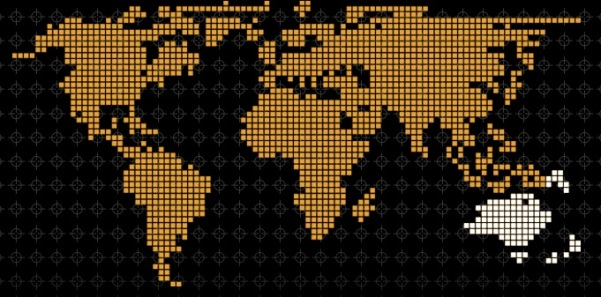 Spot Tracker Map